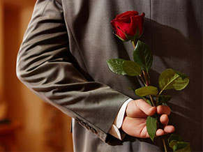 Как выбрать розы на 14 февраля