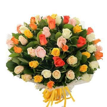 красочный радостный цветочный шар роз.jpeg