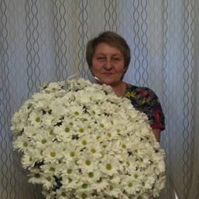 Ромашки с доставкой для любимой бабушки - фото