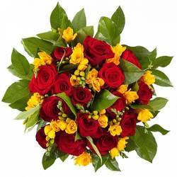красно золотой букет роз.jpeg