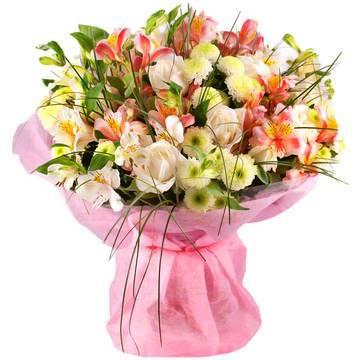 светящиеся цветы в роскошном букете.jpeg