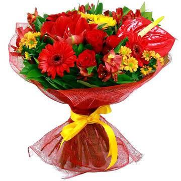 ароматическое разнообразие красивых цветов.jpeg