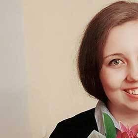 Букет из орхидей и хризантемы для получательницы  - фото