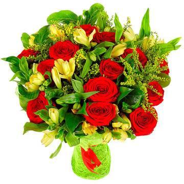 букет пунцовых цветков роз.jpeg